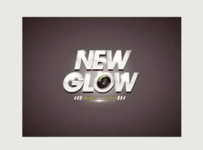 New glow
