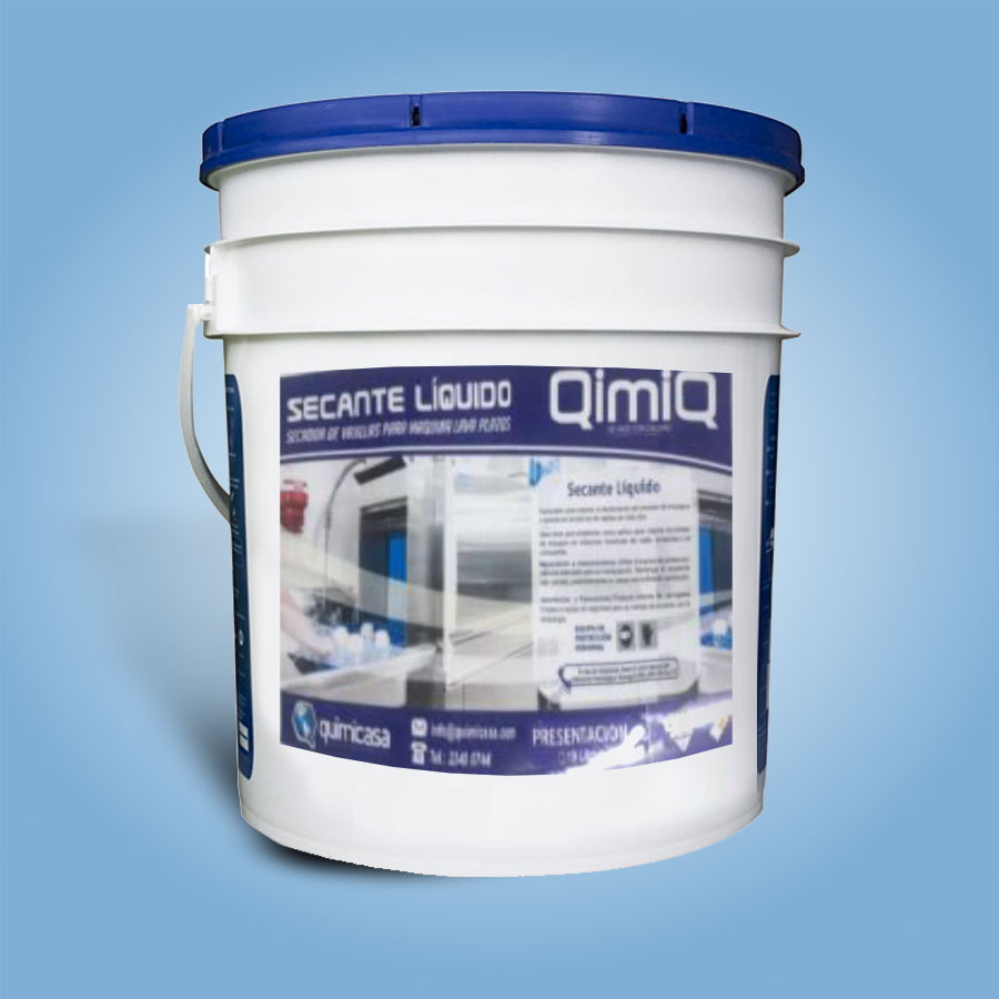 Qimiq-secante-liquido